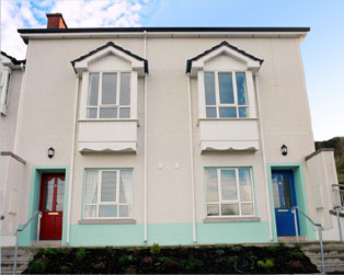 Monaghan Self Catering Accommodation